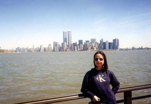 New York Usa 1997