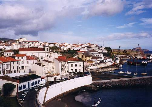 Terceira | Casas Açorianas - Azores Natural Lodging - The concept ...